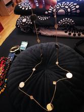 Bižutéria - náhrdelníky,