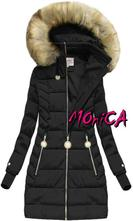 e7a2846bf Dámska zimná bunda - kolekcia zima 2017, l / m / xl / xxl