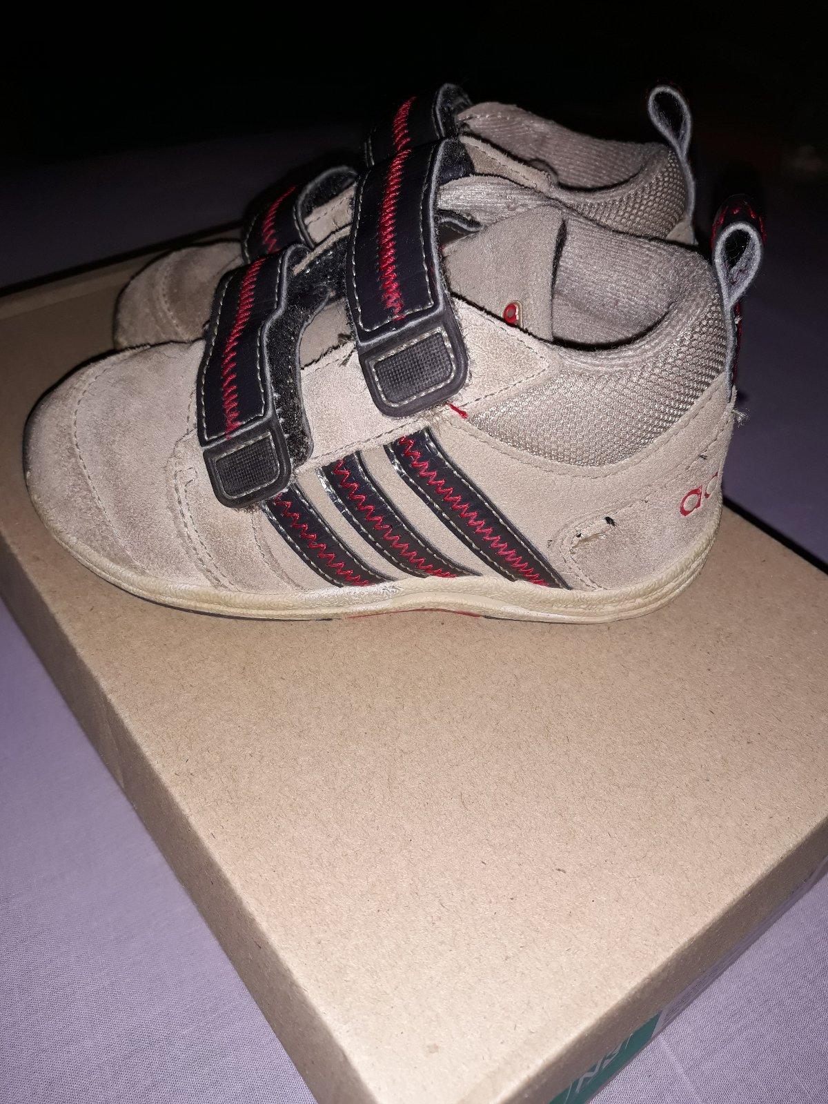 2726bb118 Detske topanky, adidas,25 - 5 € od predávajúcej zuzanalihanova | Detský  bazár | ModryKonik.sk