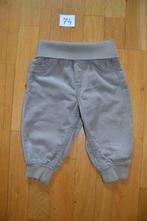Menčestrové nohavice h&m, h&m,74
