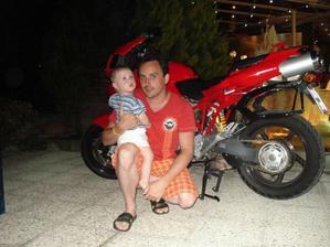 Motorečka