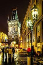 Dokonalá Praha