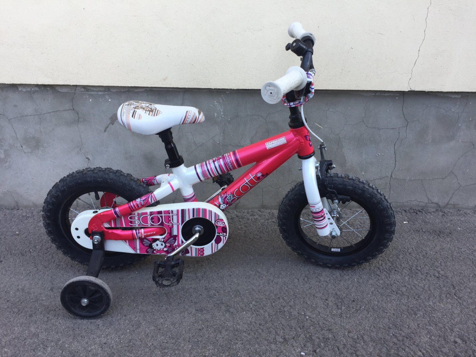 3d5e905e4c82b Detský bicykel scott contessa jr 12, - 120 € od predávajúcej predajsro78 |  Detský bazár | ModryKonik.sk