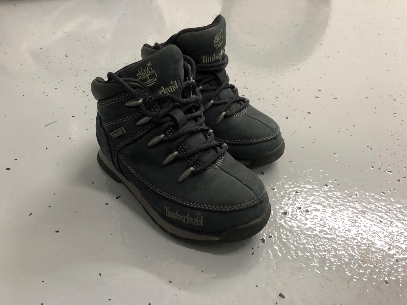 b98231236 Zimné topánky timberland, timberland,30 - 22 € od predávajúcej lennia |  Detský bazár | ModryKonik.sk