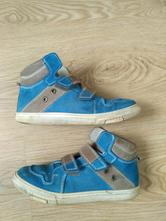 Prechodne kozene topánky richter 34, richter,34