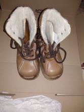 Zimné topánky sante, santé,27