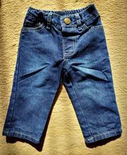 c80b3ede67aa Detské nohavice