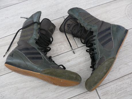 5cd6b7af15a Boxerské topánky-vysoké zateplené tenisky