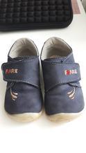 Kožene topánočky fare bare, fare,21