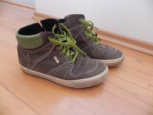 Jesenné topánky, richter,34