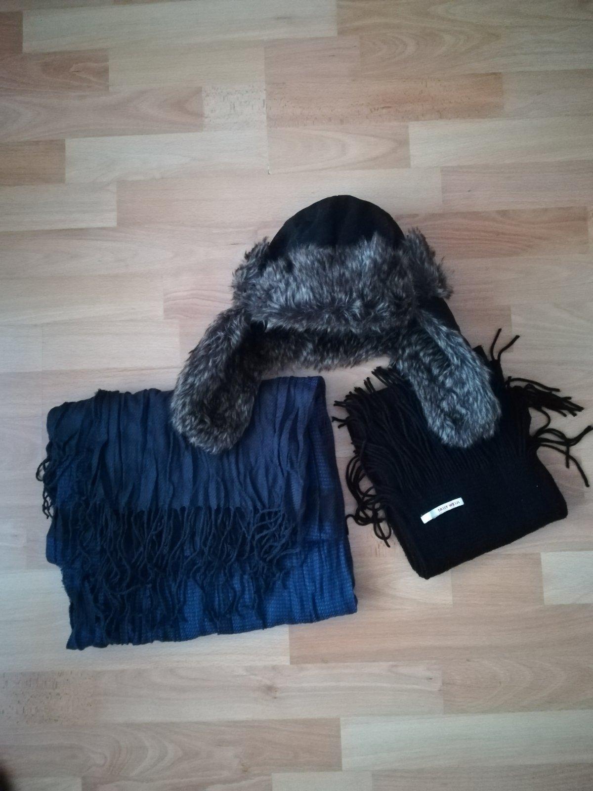 cd4af4a08 Panska ciapka +sal, m - 7 € od predávajúcej siska0804 | Detský bazár |  ModryKonik.sk