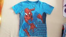 Spiderman, f&f,128
