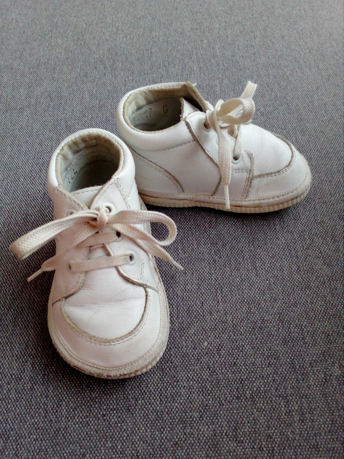 d0cc2da59fdca Detské topánočky-capačky, rak,17 - 3 € od predávajúcej zuzu007zuzu | Detský  bazár | ModryKonik.sk