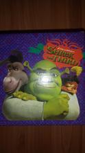 Shrek puzzle,