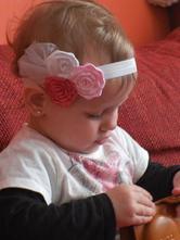 Celenka pre male princezne od 0 do cca 2 rokov, 68