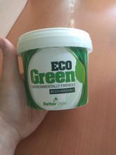 Ecogreen čistiaca pasta,