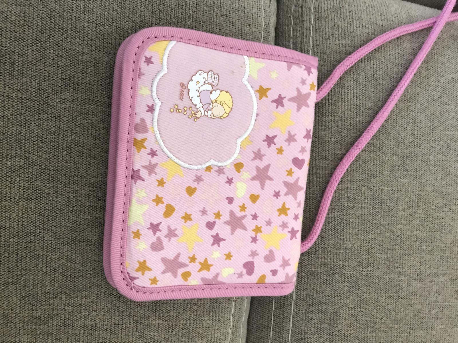 f9339fa75d139 Peňaženka pre dievčatá , - 5 € od predávajúcej forbes | Detský bazár |  ModryKonik.sk