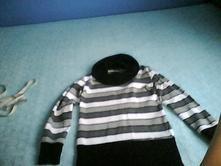 Predlzeny sveter s/m, 36