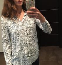 Vzorovaná košeľa, reserved,34