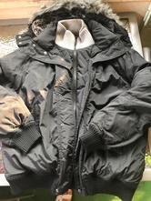 Zimna bunda panska 72dd436c942