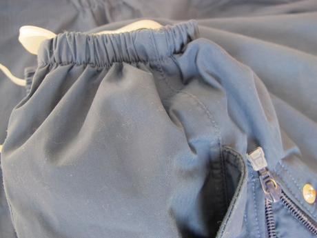fbb70f453cb7 Detské oteplovačky s kapucou reima 92 - rezervé