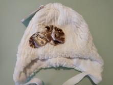 Zimná čiapka pupill klara, pupill,62 - 104