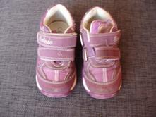 Topánky pre dievčatko, deichmann,24