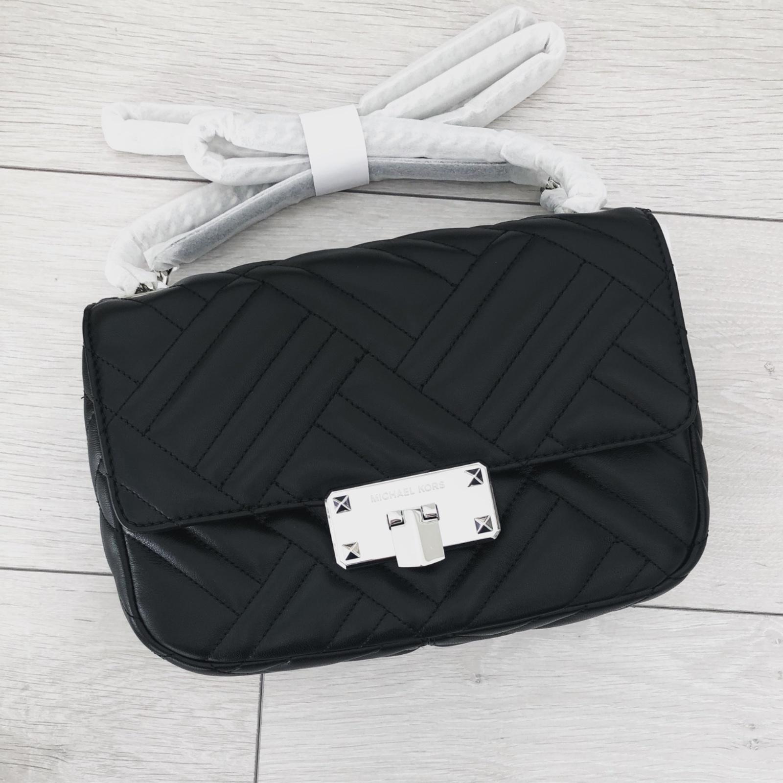 ef007c482 Luxusná michael kors kabelka, originál, doklad, - 209 € od predávajúcej  elegancy | Detský bazár | ModryKonik.sk