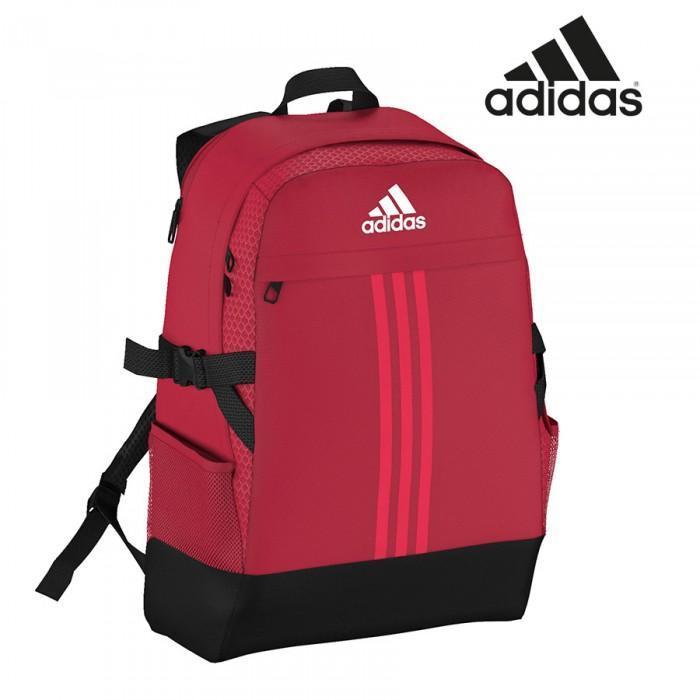 e841fc2dde Ruksak adidas červený