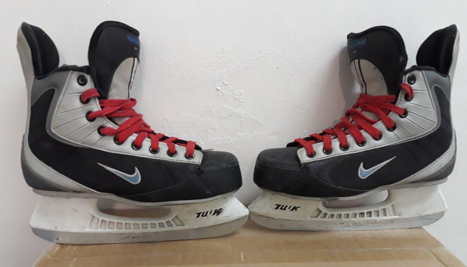 Hokejové korčule nike 453e2248c35