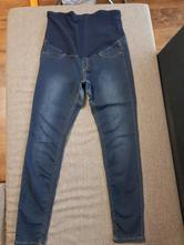 Tehotenské nohavice, l