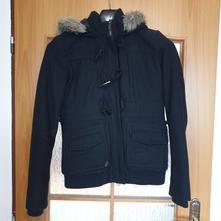 Zimná bunda, kabátik, kenvelo,170