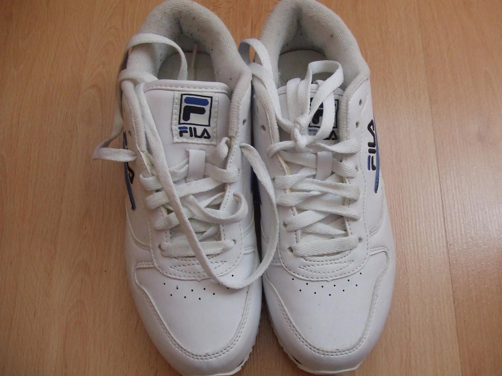 2b07f53c5358d Dámske botasky fila 37,5, fila,37 - 18 € od predávajúcej dhimi   Detský  bazár   ModryKonik.sk
