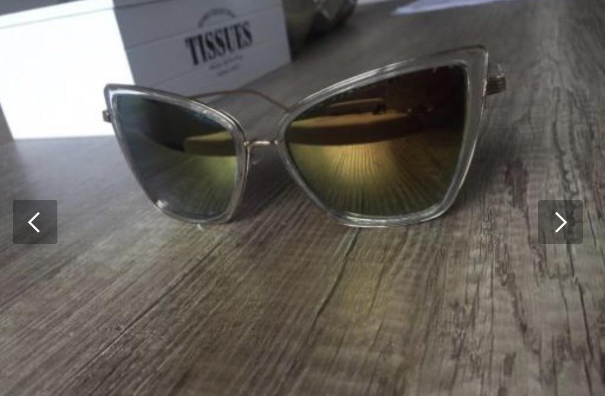 f332bc699 Zrkadlové okuliare, štýl dita, - 3 € od predávajúcej monika_kovacova |  Detský bazár | ModryKonik.sk