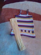 Šaty, kenvelo,98