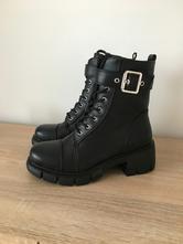 Zateplené topánky, graceland,34
