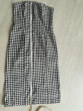 Šaty   Next   Čiernobiela - Detský bazár  34584cb018f