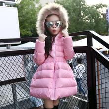 Zimná bunda - 3 prevedenia, 110 - 146