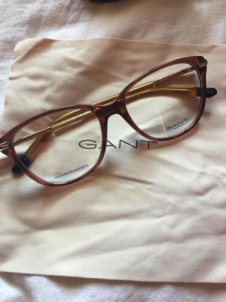 Dioptricke okuliarove ramy gant c207e88308a