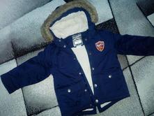 Zimná bunda, f&f,116