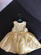 e38d1775f2b5 predám čisto nové šaty veľkosť 6-9 mesiacov 74 nikdy nenosene nikdy  neskušané. Šaty