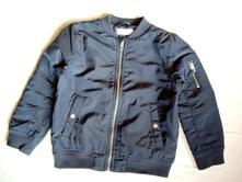 Jesenná chlapčenská bunda, h&m,116