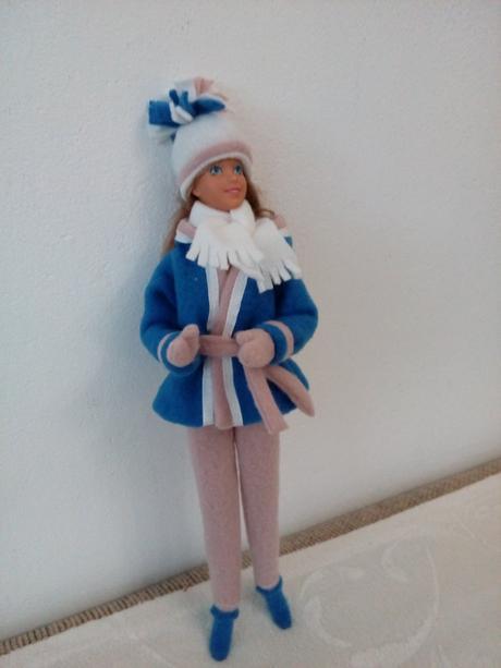 08c55783a054 Oblečenie pre barbie od 2