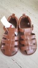 Detské sandále, lindex,21