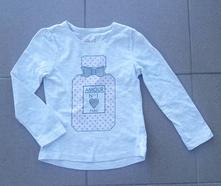 Dievčenské tričkoyoung dimension č.110, young dimension,110