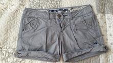Krátke nohavice, fishbone,xs