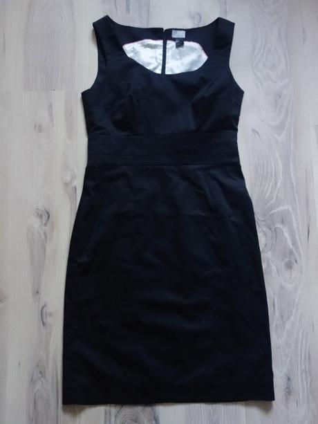 Dámske puzdrové šaty h m 27db899e9c3