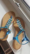Prenádherné sandálky, 38