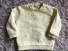 Kvetinkovy pulovrik, f&f,68