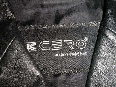 c3d66a2c8 K-cero kozenny kabat ,obleceny par krat, 38 - 15 € od predávajúcej ...